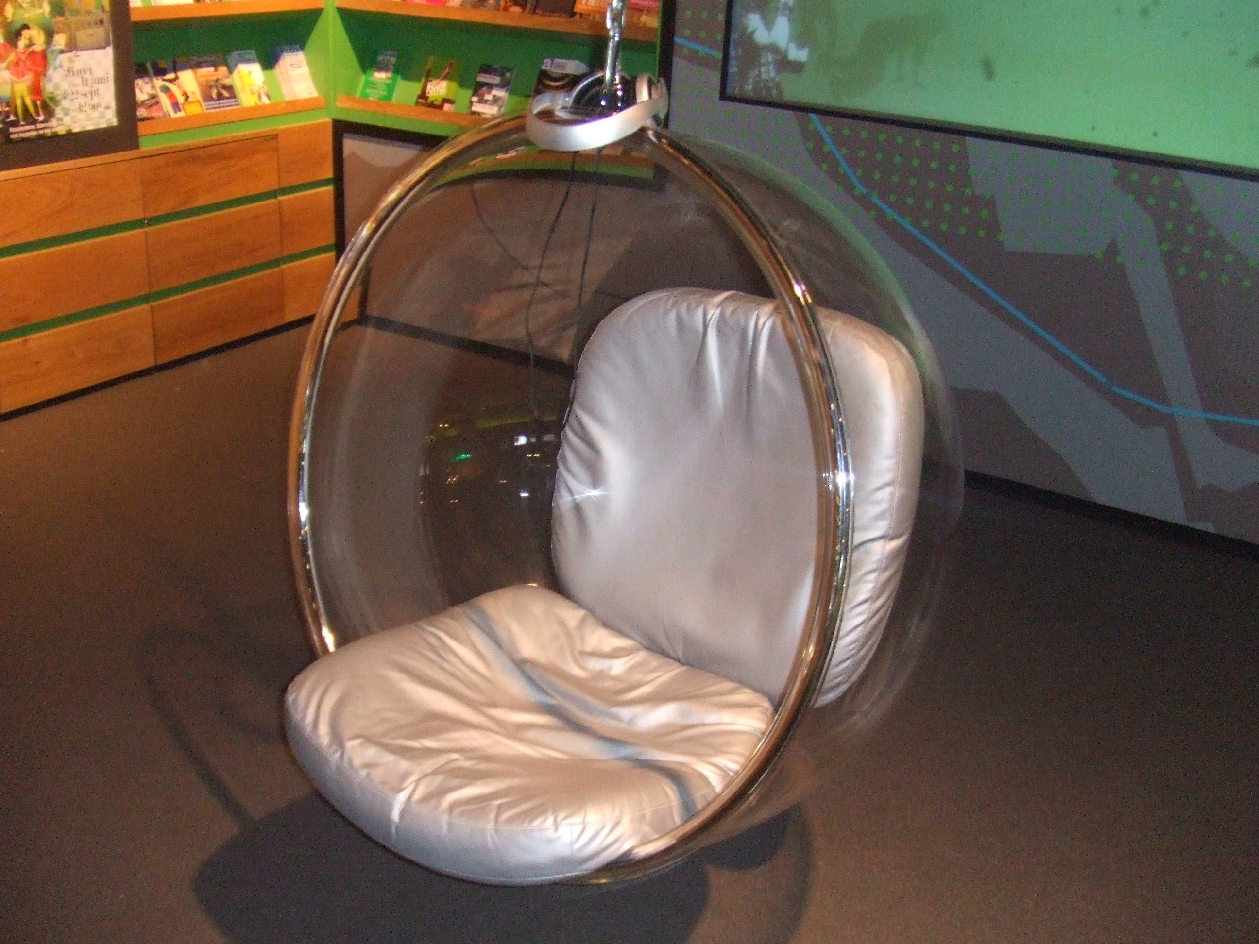 bubble club chair replica leather chairs with ottoman wikipedia