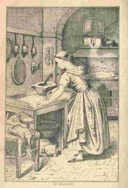 Cucina genovese  Wikiquote