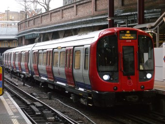 Image result for london underground