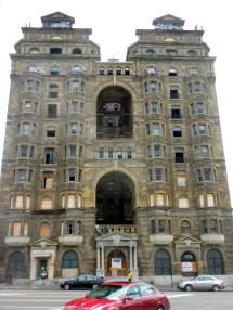 Divine Lorraine Hotel Philadelphia Pa 2991x3988