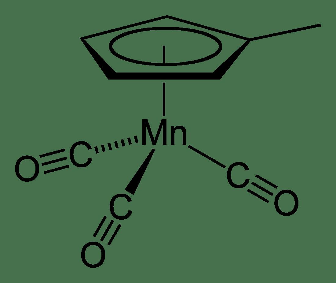 Methylcyclopenta Nyl Manganese Tricarbonyl
