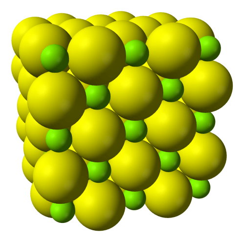 small resolution of magnesium sulfide