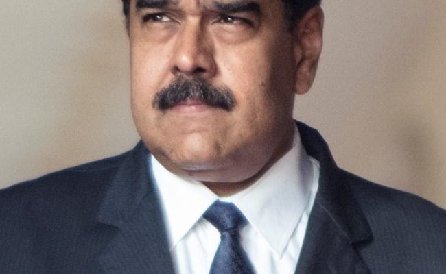 Nicolás Maduro Wikipedia