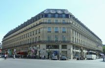 Hotel Intercontinental Paris Le Grand