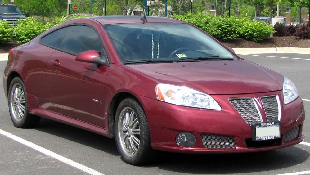 medium resolution of file pontiac g6 gxp coupe 04 22 2010 jpg