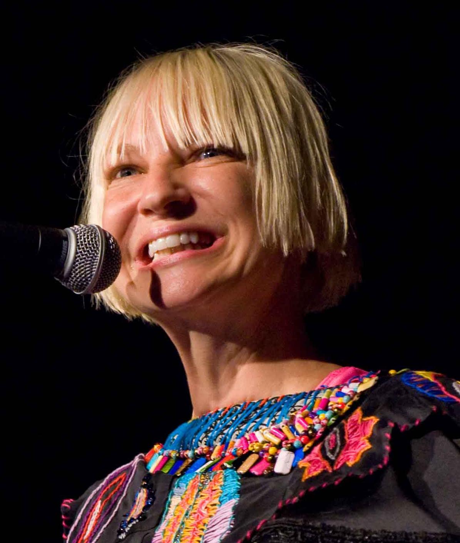 Sia (musician)  Wikipedia
