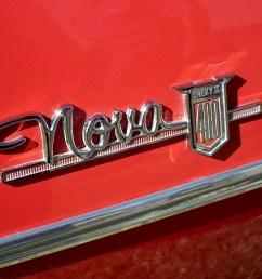 1963 nova s steering column assembly [ 2560 x 1920 Pixel ]