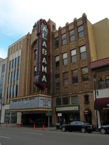 Alabama Theater Birmingham Al