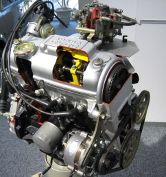 91 accord engine head diagram [ 1600 x 1200 Pixel ]