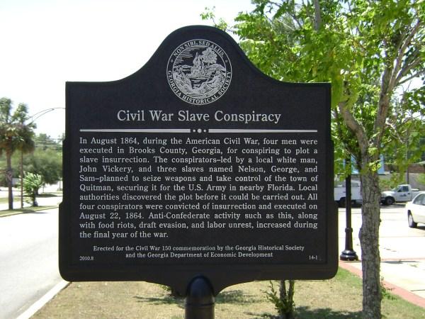 File Civil War Slave Conspiracy Historical - Wikimedia Commons