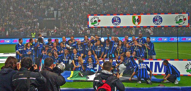 Football Club Internazionale Milano 20072008  Wikipedia