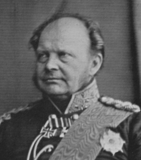 Der preußische König Friedrich Wilhelm IV. (1795–1861) - Friedrich Wilhelm IV of Prussia