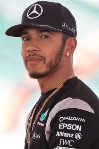 Rinnovo Lewis Hamilton