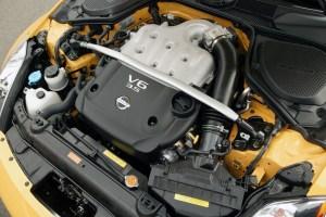 Nissan VQ engine  Wikipedia