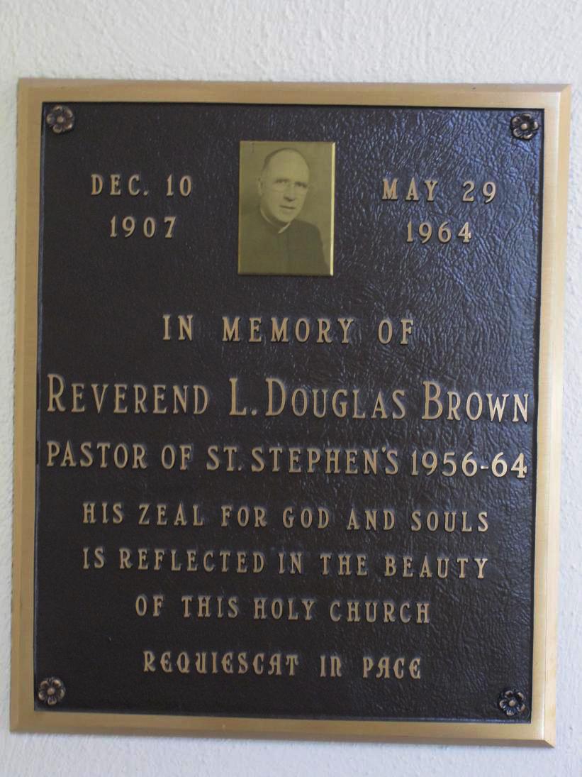 L Douglas Brown  Wikipedia