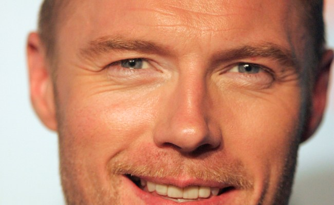 Ronan Keating Wikipedia