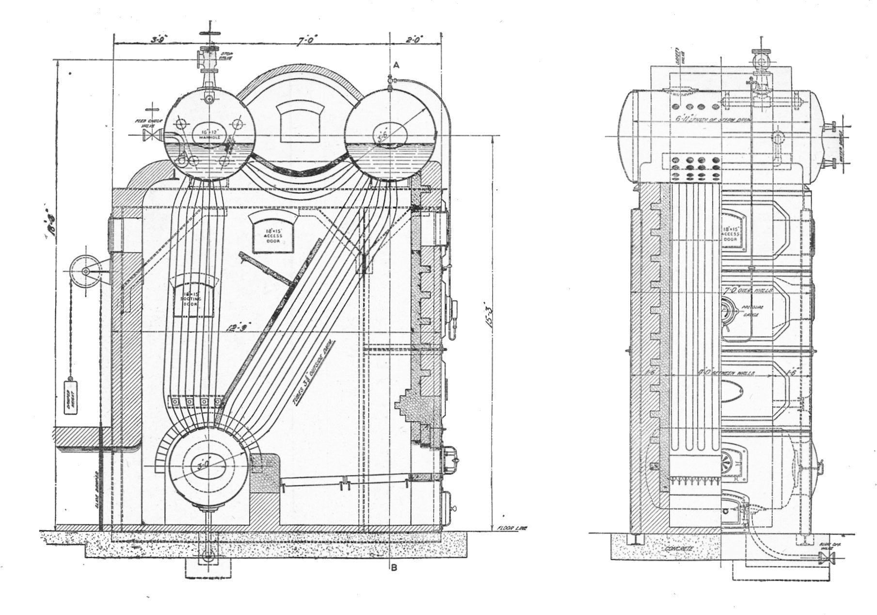 York Oil Burner Schematic