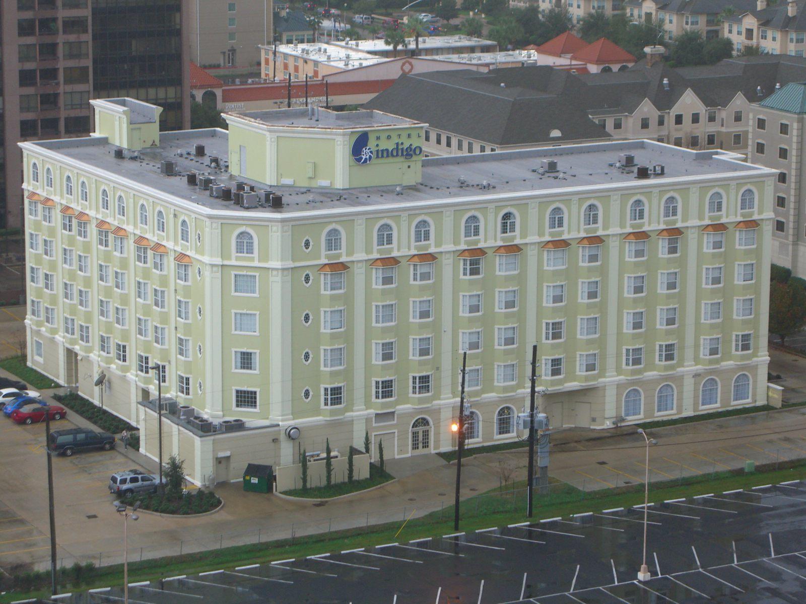 Hotel Indigo Wikipedia