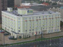 Hotel Indigo Houston