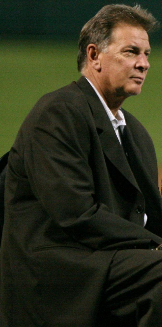 Mike Flanagan baseball  Wikipedia