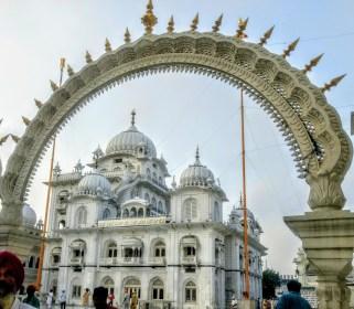 Takhat Sri Harmandir ji, Patna Sahib, Patna, Bihar