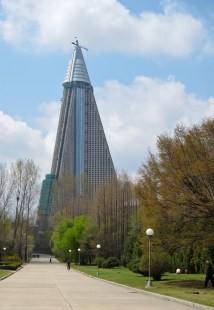 File Ryugyong Hotel - 29 April Wikimedia Commons