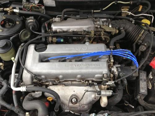 small resolution of nissan sr engine wikipedia nissan jdm engines nissan sr20 engine wiring diagram
