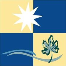 san elijo hill flag