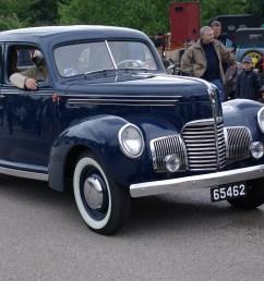file studebaker champion 1939 bw jpg [ 3872 x 2592 Pixel ]