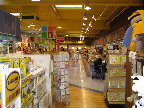 Magasin De Jouets Wikipdia