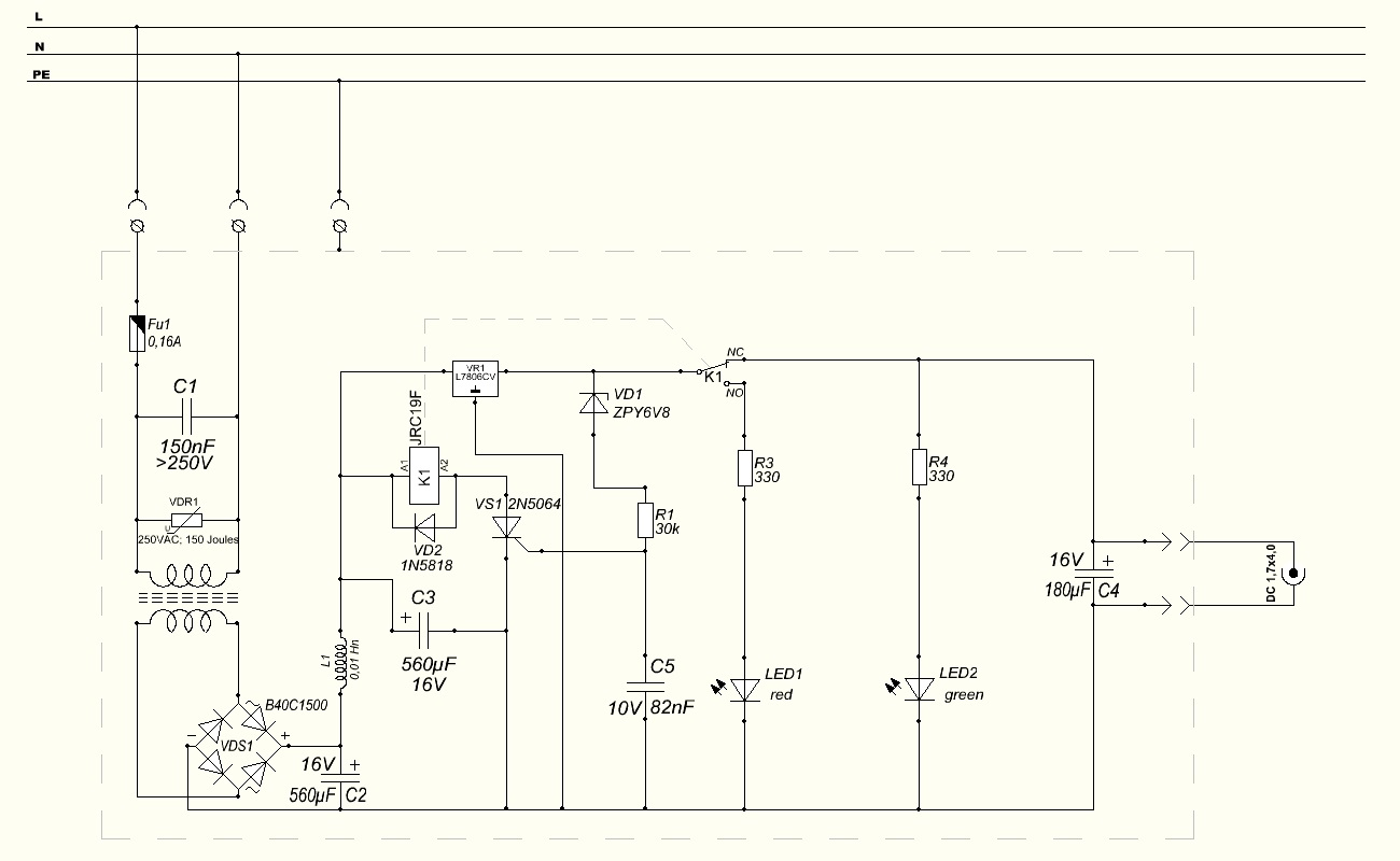 hight resolution of file wiring diagram of power supply for blood pressure monitor jpg