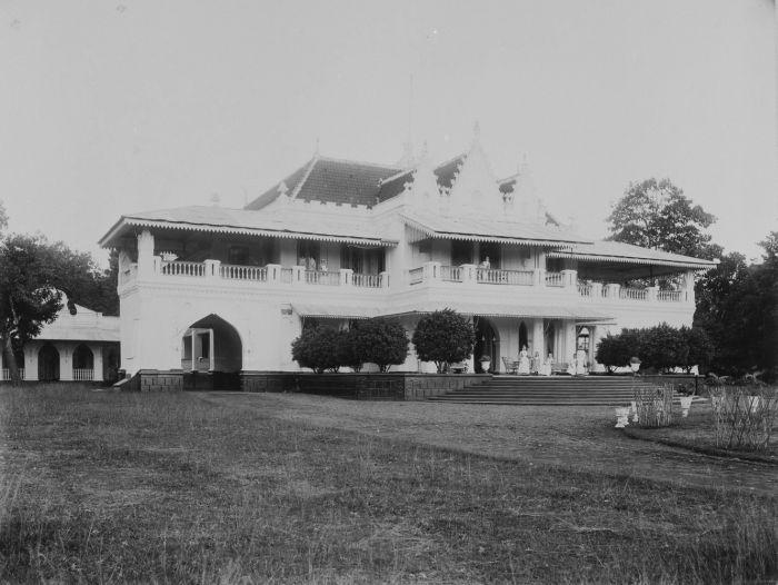 Rumah Sakit PGI Cikini  Wikipedia bahasa Indonesia