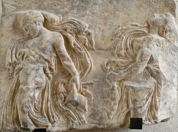 File Dancing Maenads Louvre - Wikimedia Commons