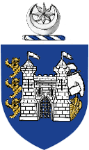 Coat of arms of Drogheda