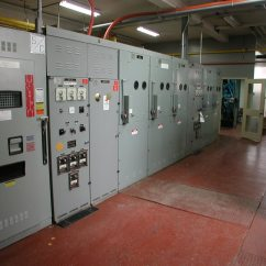Electrical Panel Hazards Unit Heater Wiring Diagram Room Wikipedia