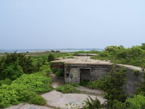 Napatree Point