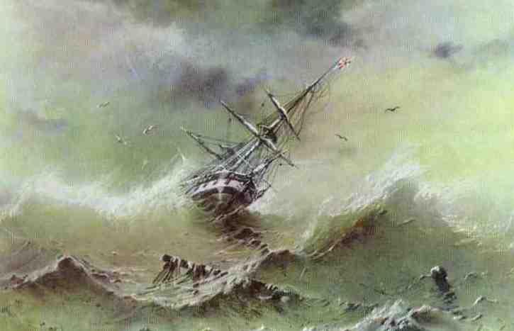 File:Ivan Aivazovsky - Storm.jpg