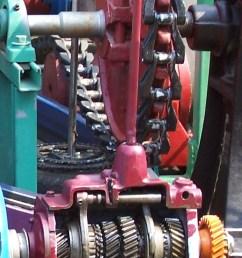 file jeep cj5 transmission jpg [ 692 x 1334 Pixel ]