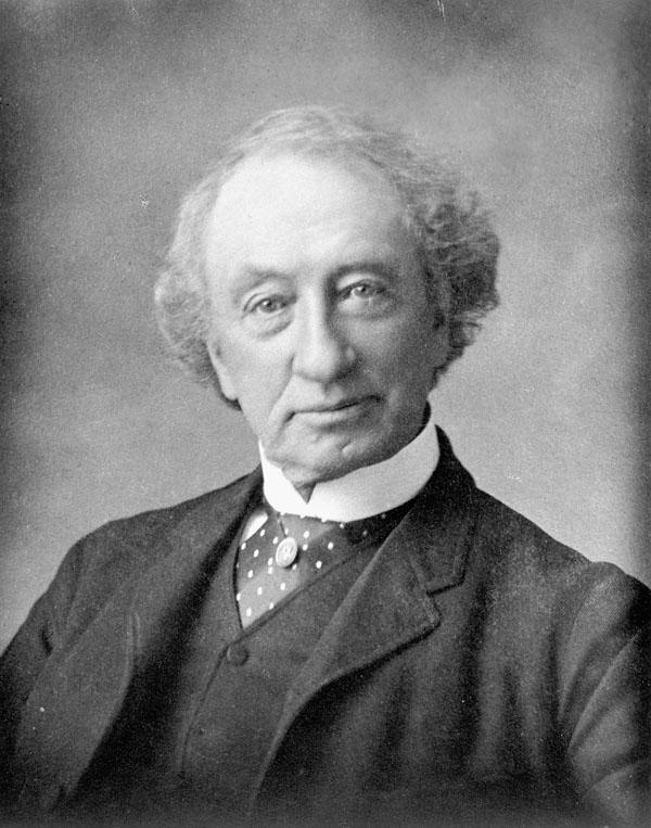 John A. Macdonald - John A. Macdonald - qaz.wiki