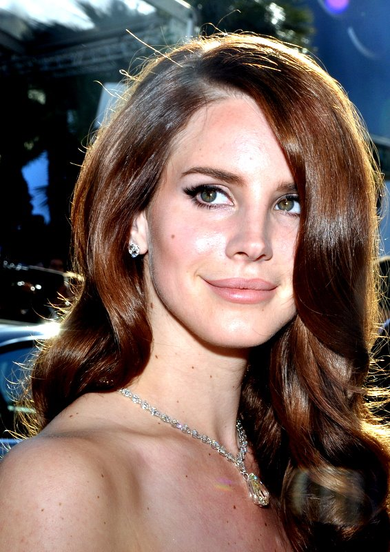 Lana Rey Lana Ray Del Del