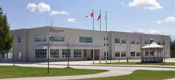 Elementary Schools In Ontario