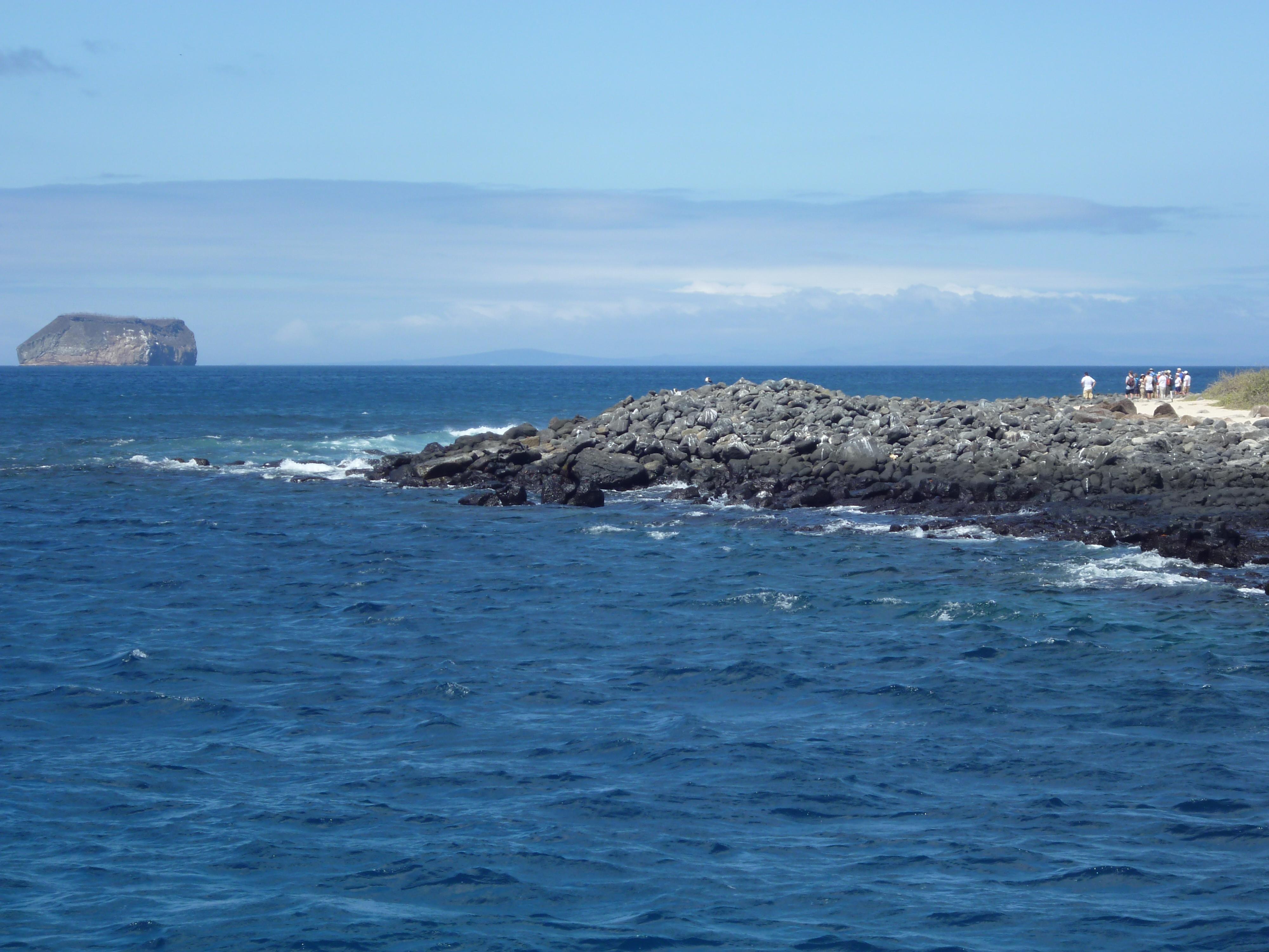 35 Breathtaking Photos Of Baltra Island Galapagos
