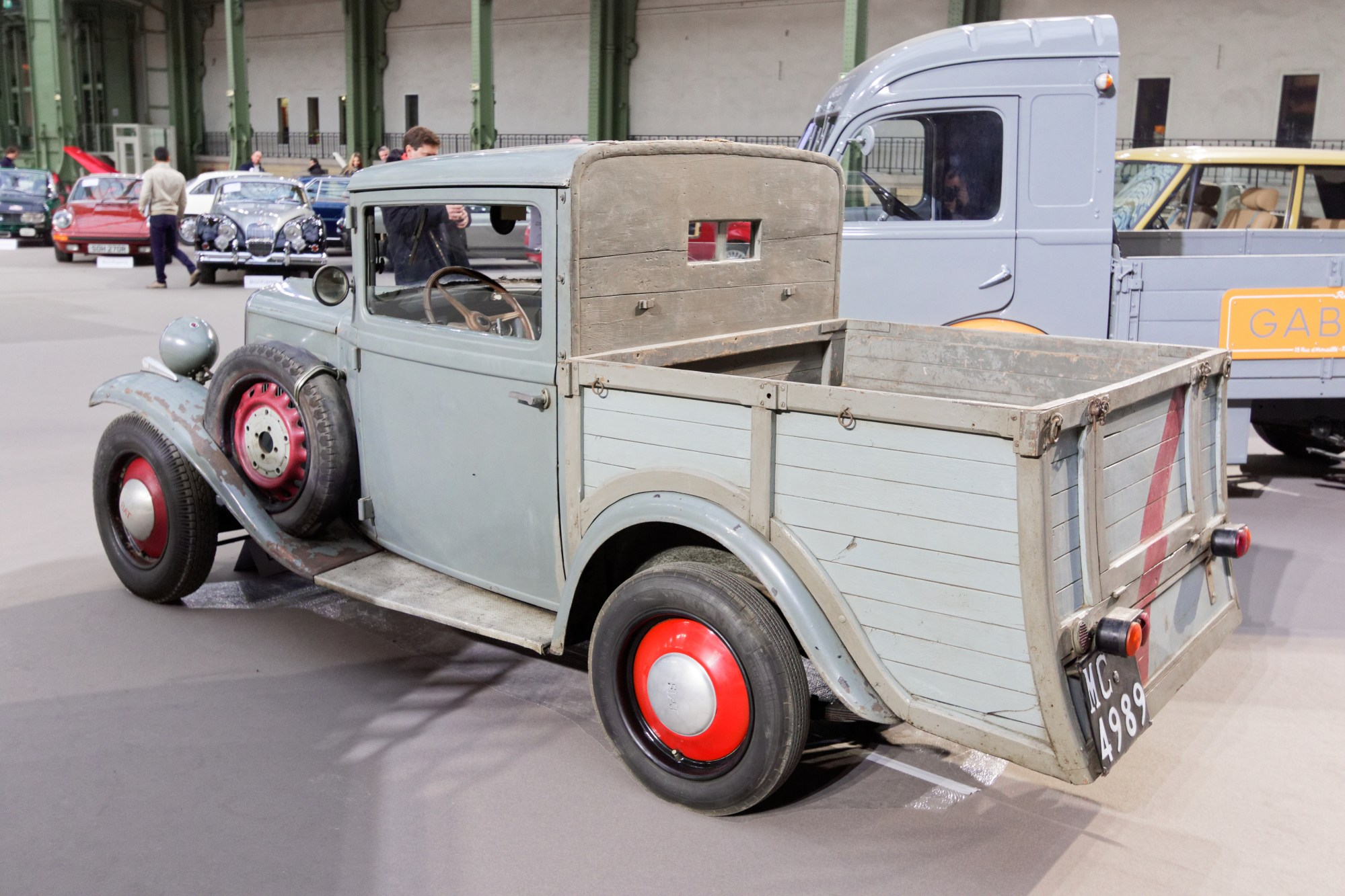 hight resolution of file paris bonhams 2017 fiat 508 balilla pick up 1933 004 jpg