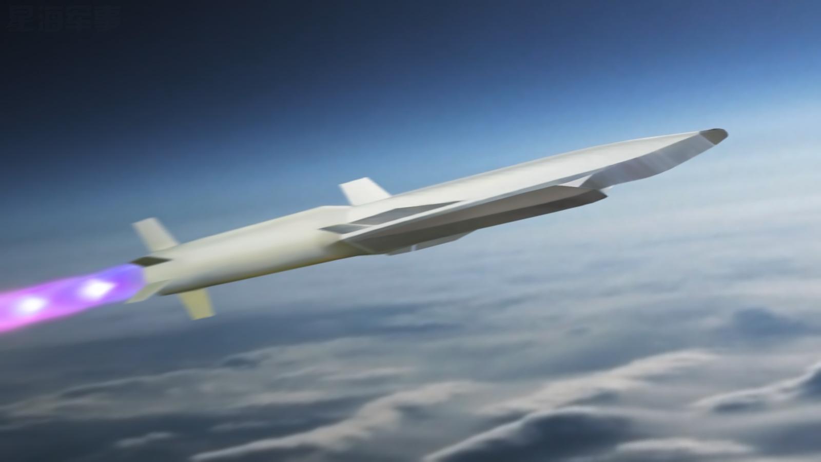 hypersonic flight wikipedia