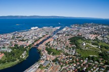 File Trondheim Overview - Wikimedia Commons