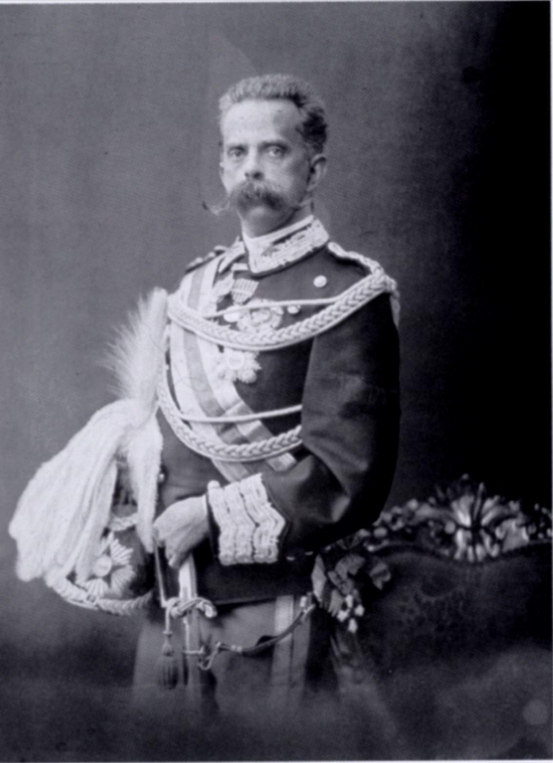 Umberto I di Savoia  Wikipedia