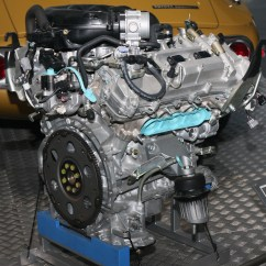 Toyota Tundra Engine Diagram Pj Trailer Gooseneck Wiring 4 6 Schematic Get Free Image About