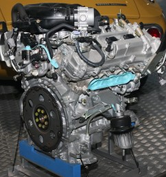 file 2004 toyota 4gr fse type engine rear jpg [ 1280 x 1205 Pixel ]