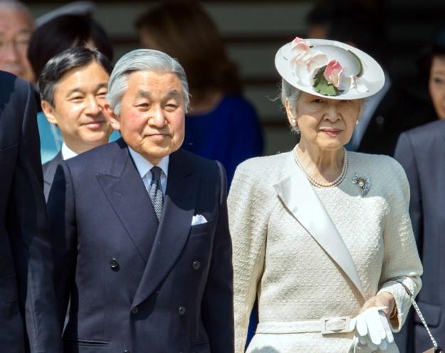 Image result for Japan Emperor