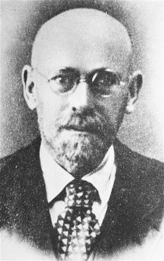 English: Janusz Korczak Polski: Janusz Korczak